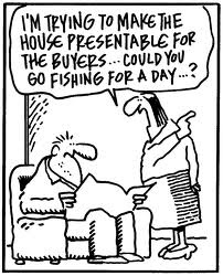 Friday's Real Estate Humor – NH & ME Real Estate